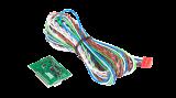 CAN и LIN модули для сигнализаций