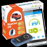 Автосигнализации с GSM
