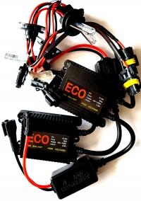 Комплект ксенона ECO Slim