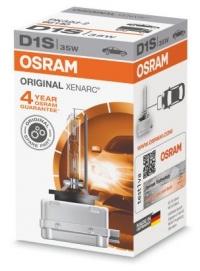 Ксеноновая лампа D1S OSRAM XENARC ORIGINAL 66140 (ОРИГИНАЛ)