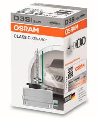 Ксеноновая лампа D3S OSRAM XENARC CLASSIC (ОРИГИНАЛ)