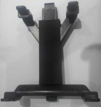 Держатель на лобовое стекло для планшетов AUTOHOLD-BK