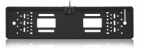 Камера заднего вида в рамке номера AVS PS-815