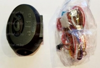 Система дистанционного управления центральным замком Alfa Comfort с выкидным ключом