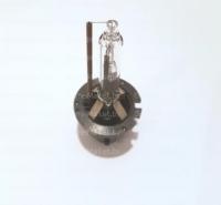 Ксеноновая лампа D2R MIKROUNA 6000К (ОРИГИНАЛ)