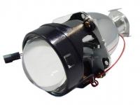 "Биксеноновые линзы 2,5"" AutoPower APH12.5 Morimoto mini H1 с масками (пара)"