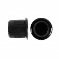 Парктроник PARKMASTER 238 Black (8 ЧЕРНЫХ датчиков)