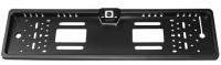 Камера заднего вида в рамке номера SHO-ME CA-6184LED