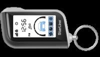 Автосинализация с двусторонней связью StarLine A63 (3D датчик удара и наклона, модульная система)