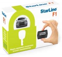 Модуль бесключевого обхода иммобилайзера StarLine F1