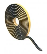 Бутиловый герметик ABRO WS-904 для сборки фар ( бухта 4.5м)