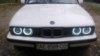 Ангельские глазки для BMW E30, E32, E34