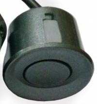Датчик парктроника AVS темно-серый (1 шт.)
