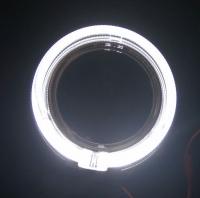 """Маска для линзы 3"""" CAY/A1 с LED кольцом """"ангельский глаз"""""""
