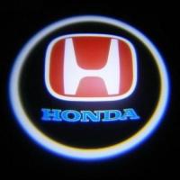 Проекторы логотипа Honda