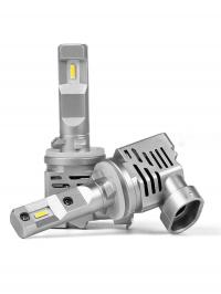 Светодиодные лампы LED H27 M4 (пара)