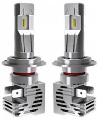 Светодиодные лампы LED H7 M6 (пара)