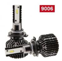 Светодиодные лампы LED 9006 / HB4 Warrior X Q5 CSP (пара)