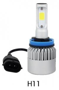 Светодиодные лампы LED H11 Runoauto S2 COB (пара)