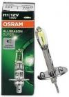 Галогенная лампа H1 OSRAM ALLSEASON SUPER