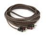 Межблочный RCA-кабель AURA RCA-0250