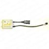 Блок розжига для ксенона AutoPower HX35-30C для лампы D3S, D3R