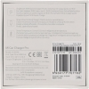 Автомобильное зарядное устройство c 2 USB Xiaomi Mi Car Charger Pro 18W (CC05ZM)