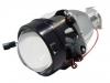"""Биксеноновые линзы 2,5"""" AutoPower APH12.5 Morimoto mini H1 с масками и LED кольцами """"ангельские глазки""""  (пара)"""