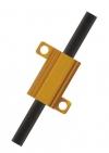 Пара резисторов для светодиодных ламп OSRAM LEDriving CANBUS CONTROL UNIT  5W