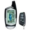 Автосигнализация с автозапуском связью Sheriff ZX-1090