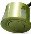 Датчик парктроника AVS зеленый (1 шт.)