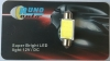 Cветодиодная LED лампа C5W (Festoon, SV8.5-8) Runoauto COB 36mm