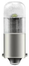 Пара светодиодов OSRAM LEDriving PREMIUM 3850CW-02B T4W (BA9s) Cool White (6000К - холодный белый цвет)