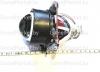 """Биксеноновые линзы AutoPower Morimoto mini H1 2,5"""" (укороченные) + маска (пара)"""
