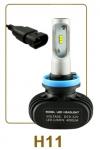 Светодиодные лампы LED H11 Runoauto N1 CSP (пара)