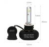 Светодиодные лампы LED H27 Runoauto N1 CSP (пара)