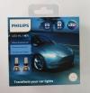 Cветодиодные лампы Philips Ultinon Essential LED H7 (пара)
