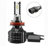 Светодиодные лампы LED H11 Runoauto Q5 CSP (пара)