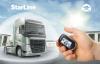 Автосигнализация с автозапуском StarLine T94 T2.0 24V (24 вольт) для грузовиков