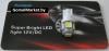 Cветодиодная лампа Runoauto 5SMD  W5W (T10, W2.1x9.5d)